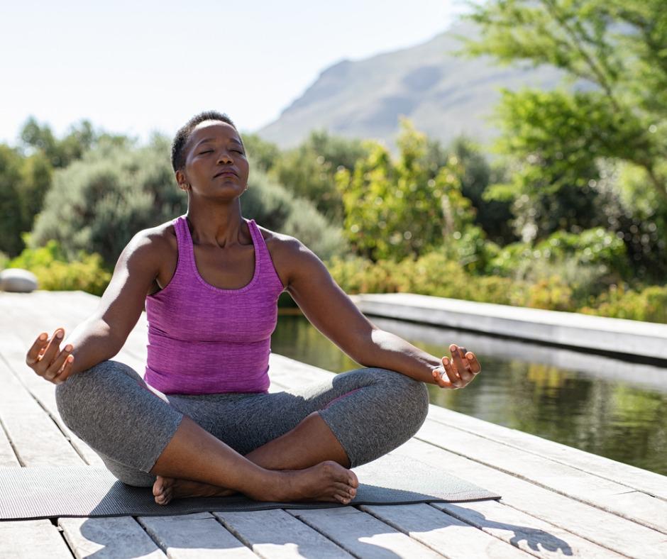 The Wellness Sabbatical