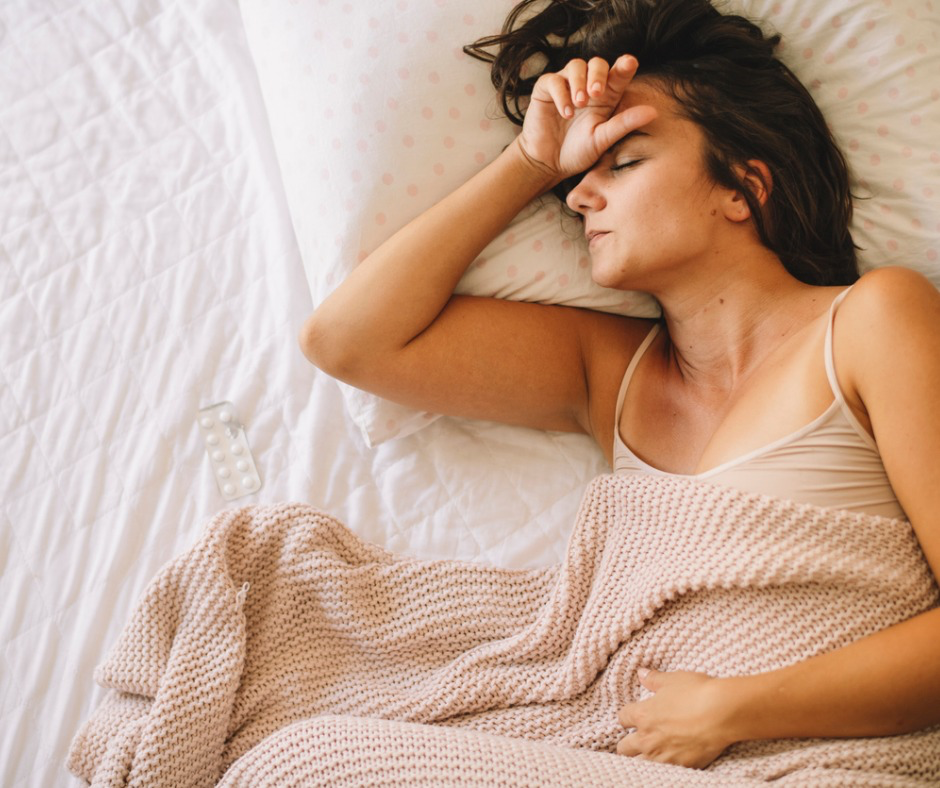 Can COVID-19 vaccine affect your period?